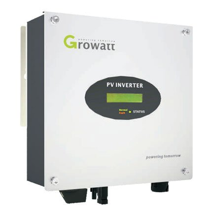 Growatt-1000S-3000S