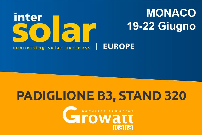 intersolar-Growatt-Italia-2018