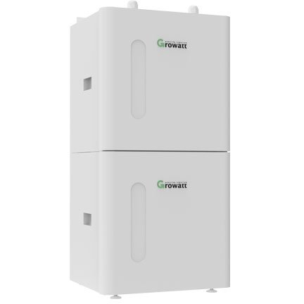 Growatt battery-cabinet