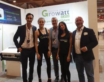 Growatt-Italia-al-MEB-2019