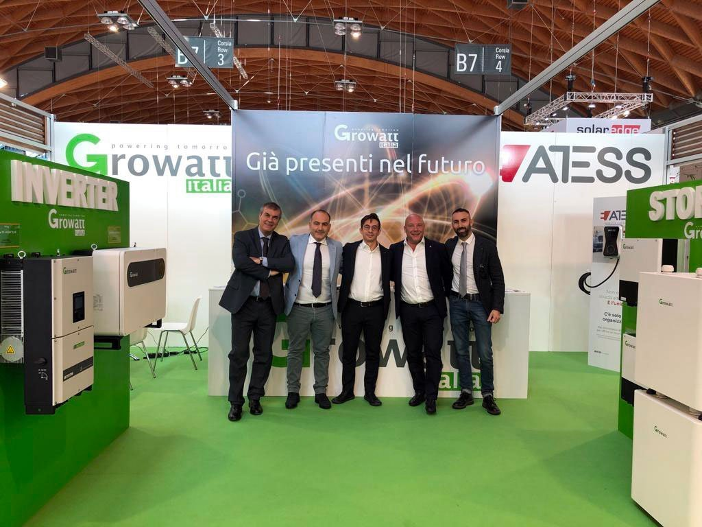 Growatt-al-Key-Energy-2019-i-protagonisti