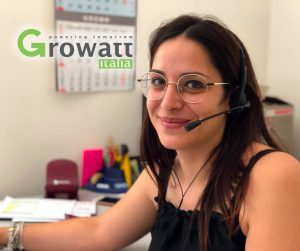 assistenza-Growatt Italia